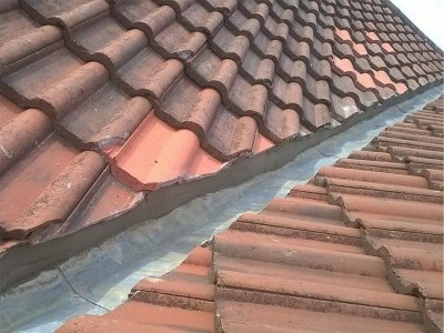 Roof Repair in Belfast by Roof Repairs Belfast, Northern Ireland